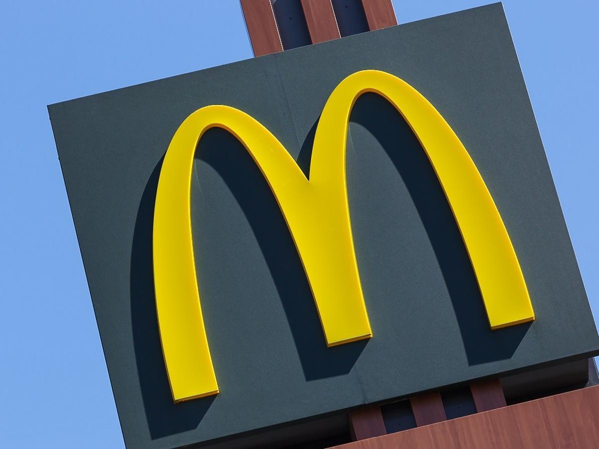Używacie tego w McDonald's? Lepiej tego nie róbcie, roi się od groźnych bakterii