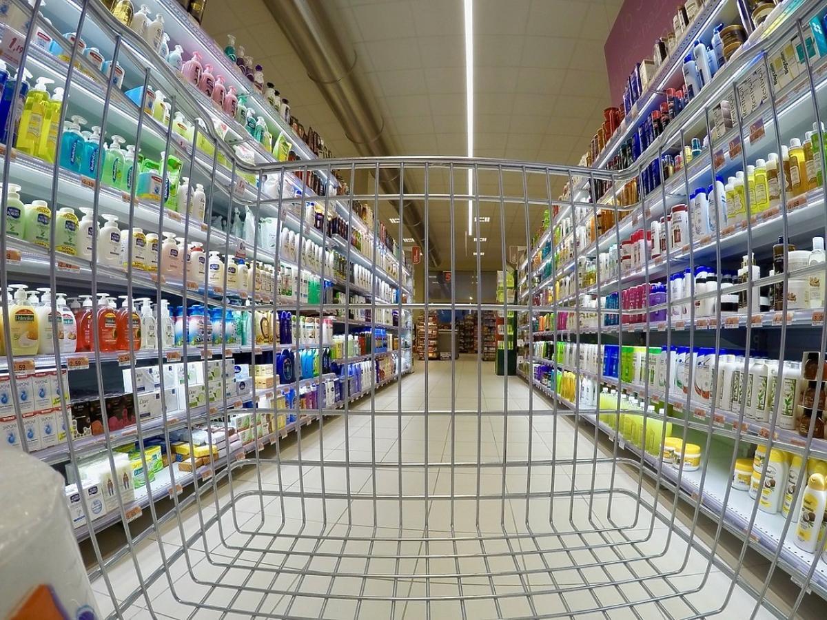 W Auchan zrobicie najtaniej zakupy