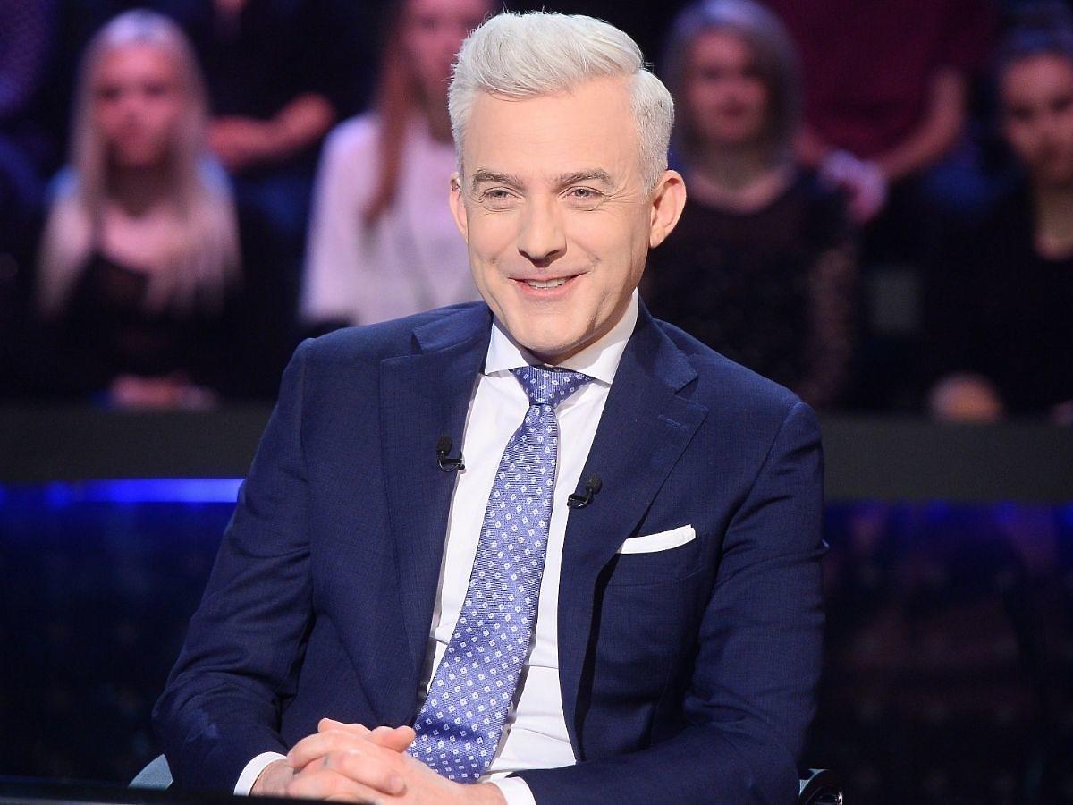 W Milionerach padło pytanie za milion złotych. Hubert Urbański zapytał o owoce. Wygralibyście?