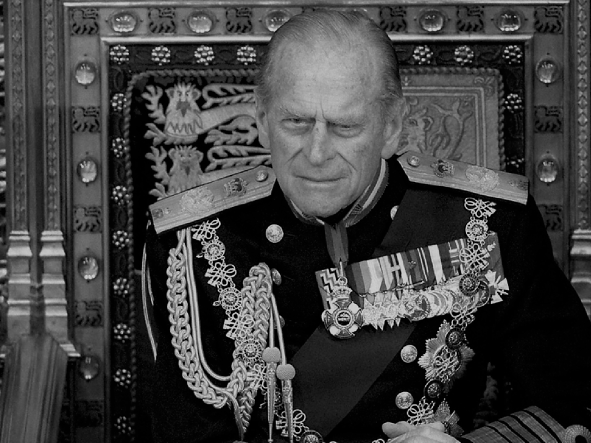 W wieku 99 lat zmarł książę Filip. Co najbardziej lubił jeść? Jego menu zaskakuje