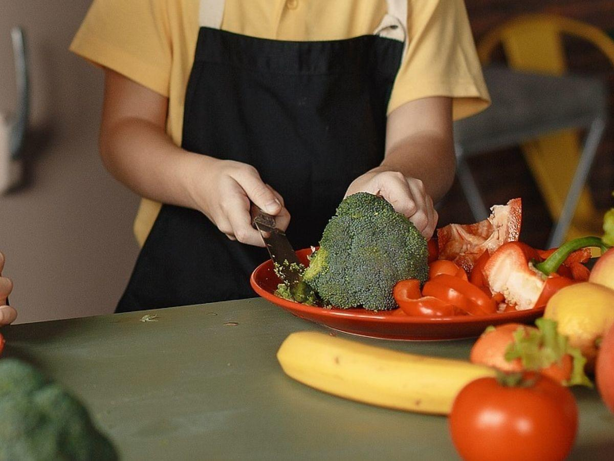 Wasze dzieci nie chcą jeść warzyw? Te wskazówki pomogły już wielu rodzinom