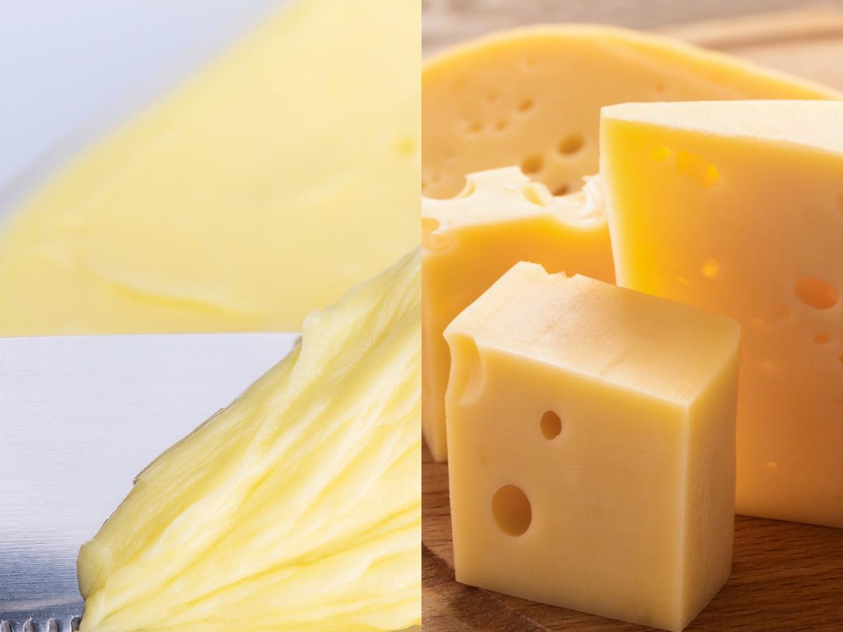 Wiele osób smaruje masłem żółty ser. Sprawdźcie dlaczego