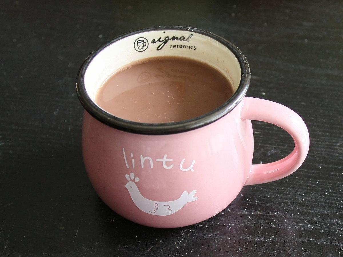 Właściwości gorącej czekolady