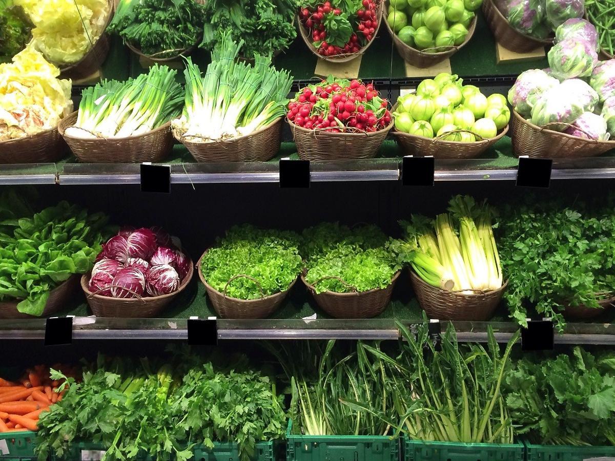 Właśnie pojawiają się w sklepach i warzywniakach. Niestety są bardzo niezdrowe