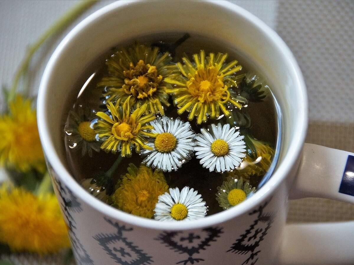 Wypijcie napar z tego kwiatu przed snem, a z łatwością zaśniecie. Składnik kupicie w każdym sklepie