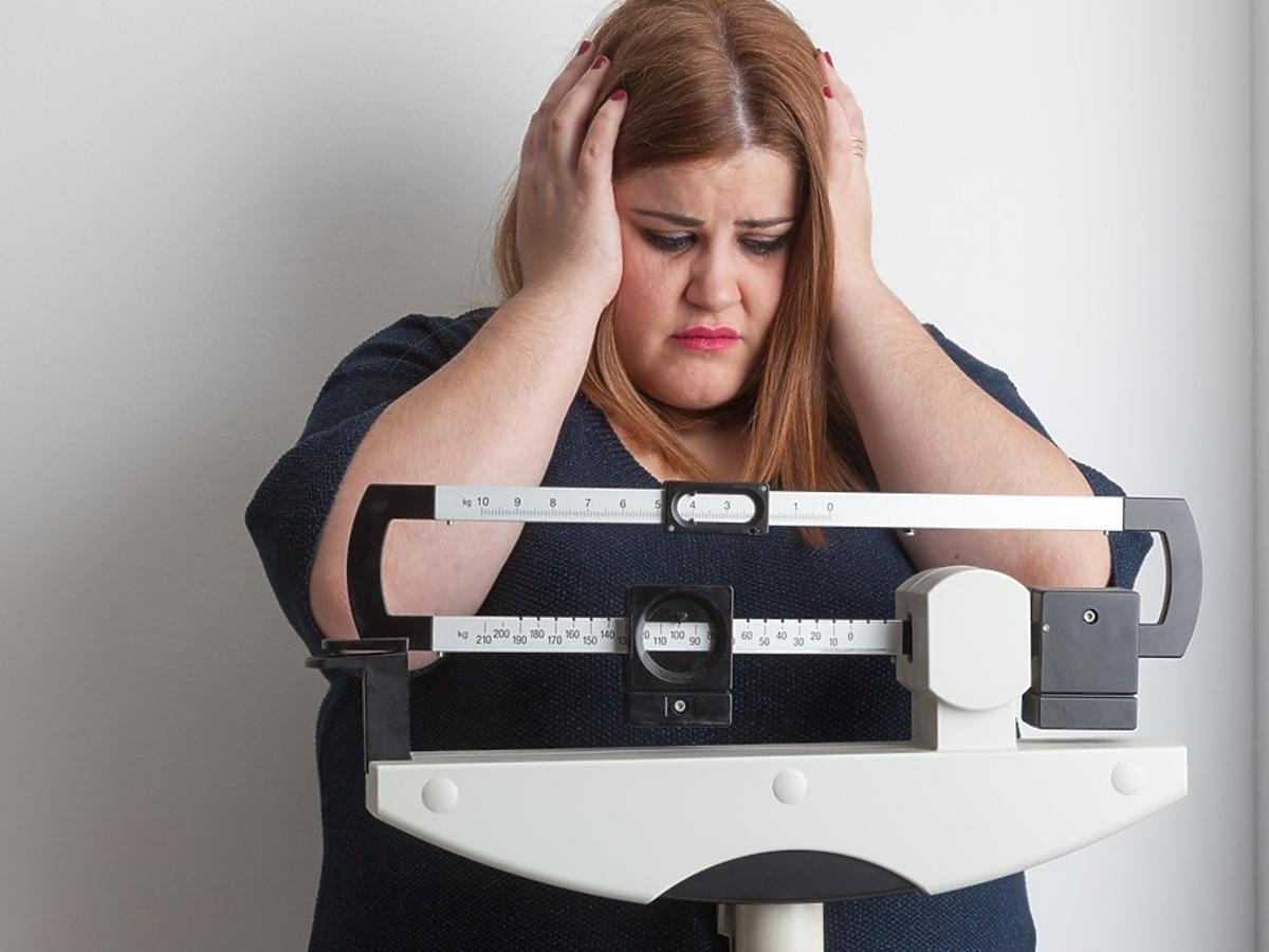 wzrost wagi choroby