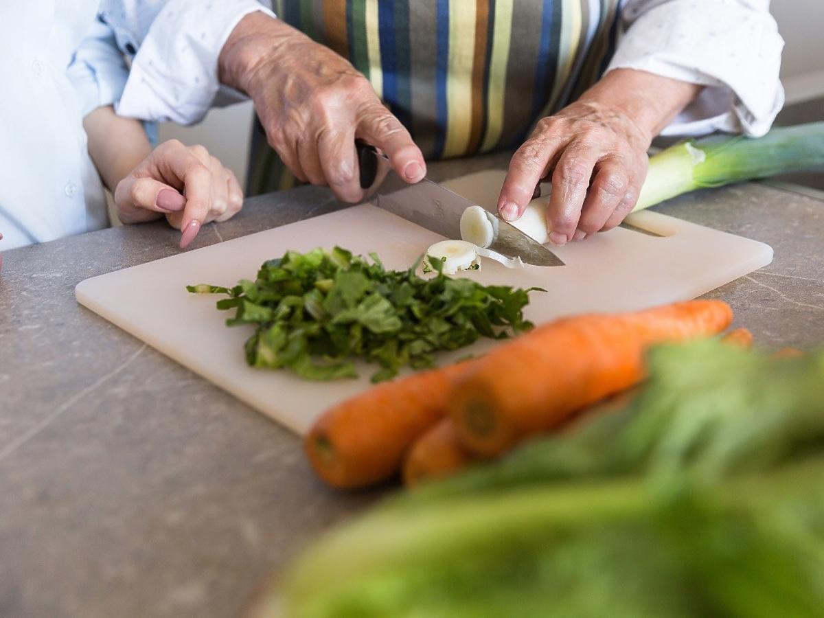 Zero waste, czyli gotuj tak, by nic się nie zmarnowało