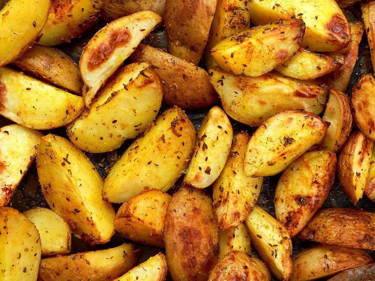 ziemniaki przepis