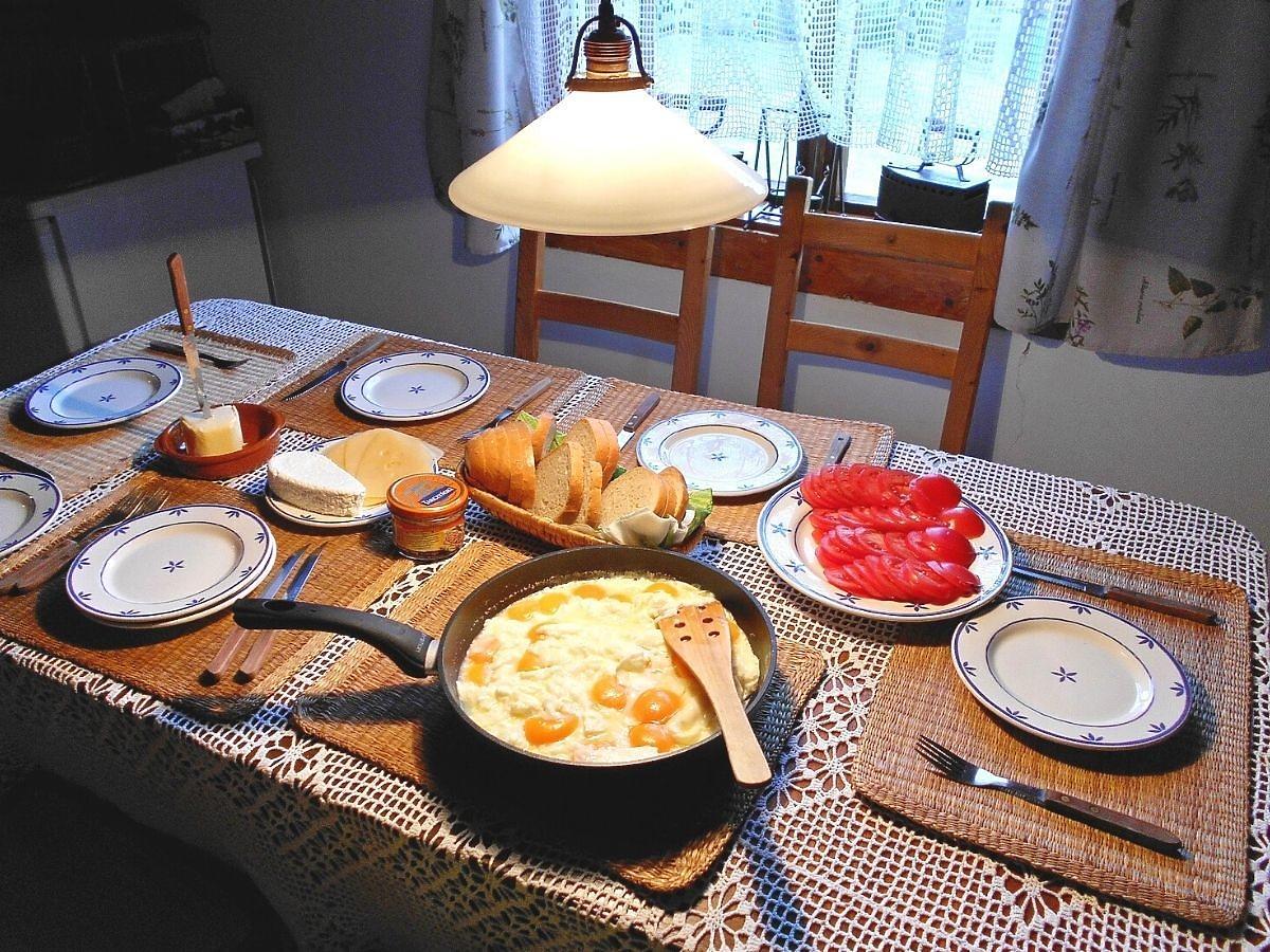 Zjedzenie o tej godzinie śniadania jest kluczowe dla zdrowia. A wy robicie to o właściwej porze?