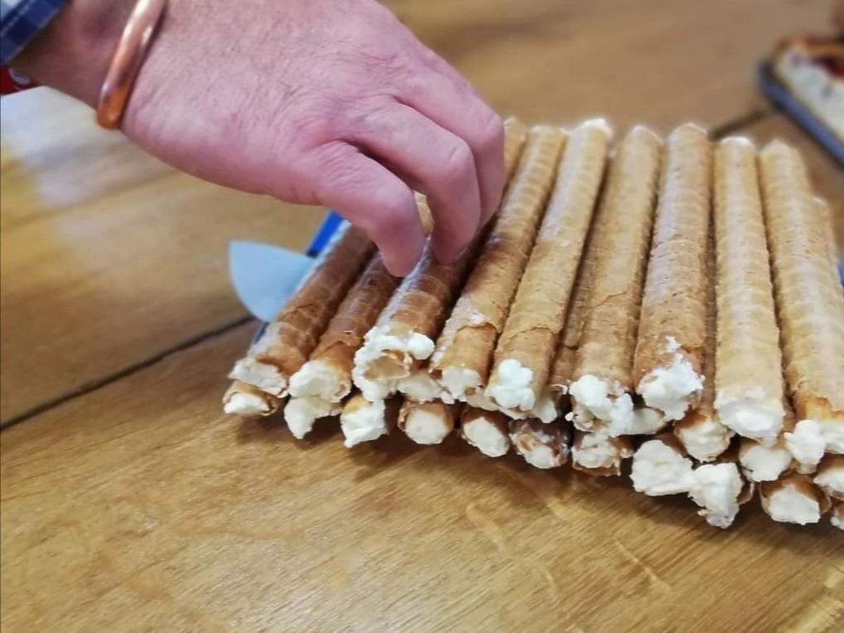 Znana warszawska cukiernia w kryzysie