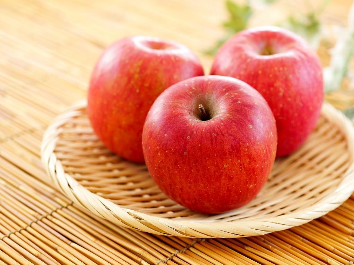 Zrzucicie nawet 10 kg w 7 dni. Efekty diety jabłkowej są spektakularne