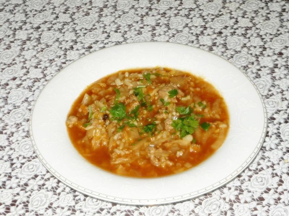 zupa golabkowa