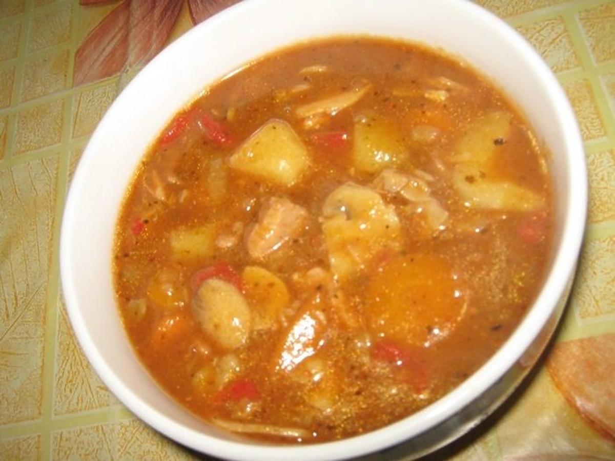zupa po węgiersku przepis
