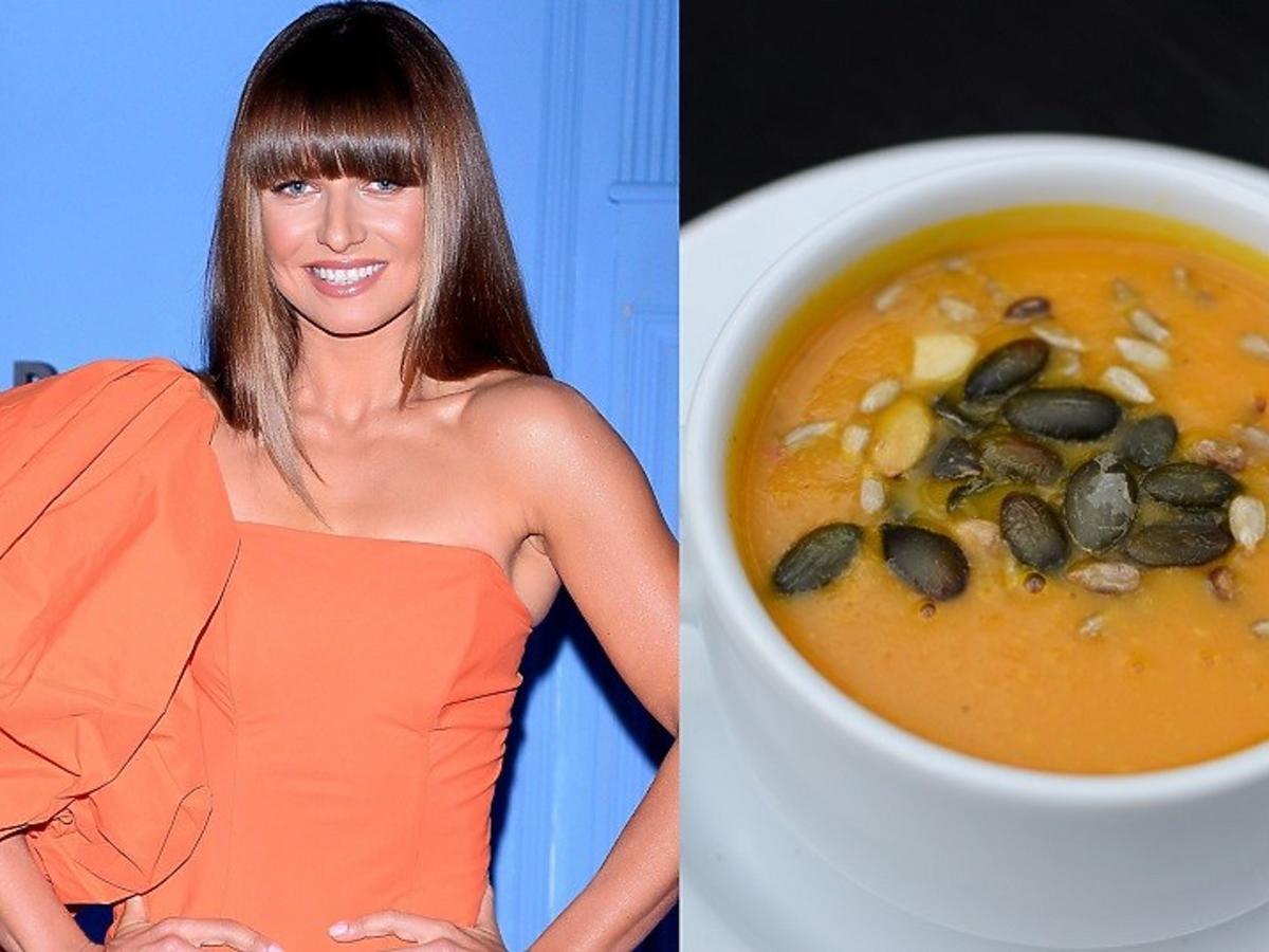 zupa z dyni przepis